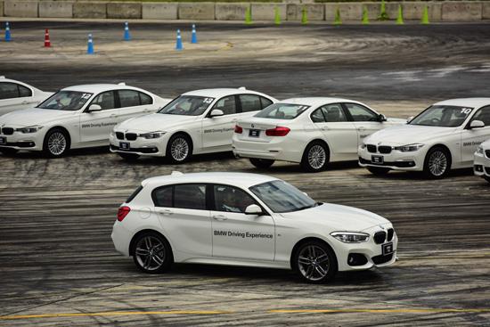 BMW Driving Experience 2016,สนามปทุมธานี สปีดเวย์,บีเอ็มดับเบิลยู ทวินพาวเวอร์ เทอร์โบ,M Performance,BMW TwinPower Turbo,เทคโนโลยี EfficientDynamics,เทคโนโลยี iPerformance,iPerformance,เทคโนโลยีปลั๊กอิน ไฮบริด