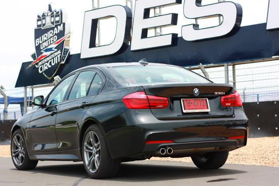 testdrive BMW 330i M-Sport,รีวิว BMW 330i M-Sport,ทดลองขับ BMW 330i M-Sport,ทดสอบรถ BMW 330i M-Sport, BMW 330i M-Sport รีวิว,test BMW 330i,ทดสอบ BMW 330i F30