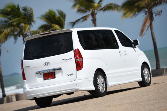 Hyundai H1,Grand Starex, Hyundai H1 Deluxe,Grand Starex ใหม่,testdrive Hyundai H1,ทดสอบรถ Hyundai H1,ทดสอบรถ Grand Starex ใหม่,รีวิว Hyundai H1,ทดลองขับ Grand Starex ใหม่
