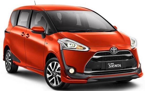 Toyota Sienta 2016,2016 All New Toyota Sienta,Toyota Sienta,Sienta 2016,รีวิวรถใหม่,ทดสอบรถ