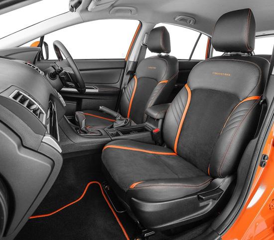 SUBARU XV CROSSTREK,XV CROSSTREK,BIG Motor Sale 2016,SUBARU XV CROSSTREK ใหม่