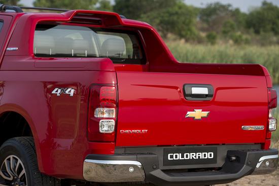 เชฟโรเลต โคโลราโด ใหม่,รีวิว เชฟโรเลต โคโลราโด ใหม่,ทดสอบ เชฟโรเลต โคโลราโด ใหม่,ทดลองขับ เชฟโรเลต โคโลราโด ใหม่,รีวิว Chevrolet Colorado High Country,ทดลองขับ Chevrolet Colorado High Country,ทดสอบ Chevrolet Colorado 2016,2016 Chevrolet Colorado รีวิว,รีวิว Chevrolet Colorado 2016