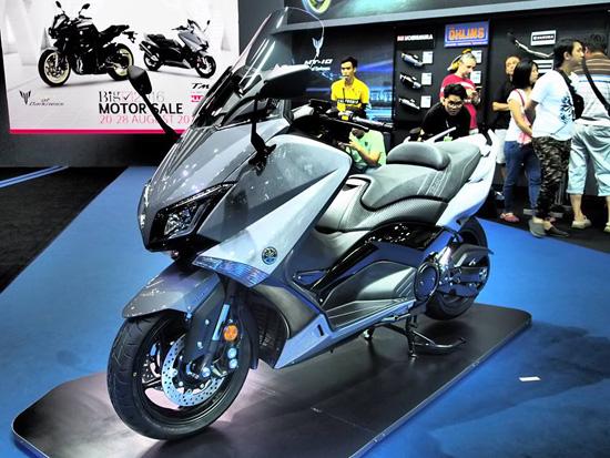 Yamaha Rev Avenue,Yamaha MT-10,ราคา Yamaha MT-10,ราคา MT-10,BIG Motor Sale 2016