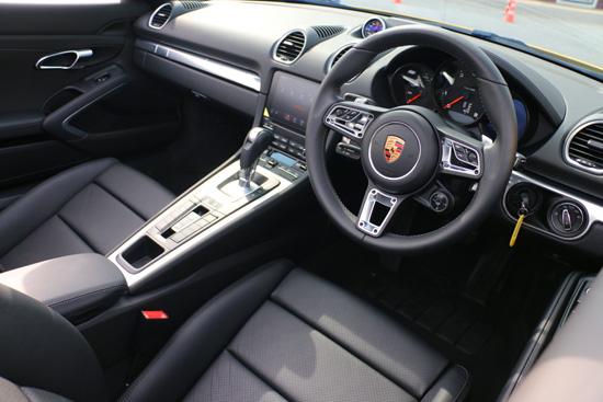 รีวิว Porsche 718 Boxster ใหม่,ทดสอบ Porsche 718 Boxster ใหม่, Porsche 718 Boxster รีวิว,testdrive Porsche 718 Boxster,ทดลองขับ 718 Boxster, Porsche 718 Boxster Review,รีวิวรถใหม่,ทดสอบ Porsche,ทดสอบ Porsche Boxster