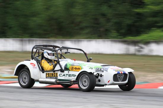 Thailand Super Series 2016,Lamboghini Huracan Super Trofeo,สรัญ เสรีธรณกุล,เรซซิ่ง สปิริต ครม. คนรักเมีย PSC Motorsport,Thailand Super Car GTM