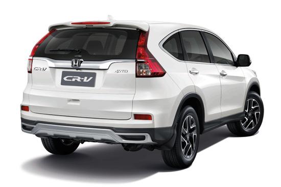 ฮอนด้า ซีอาร์-วี Special Edition,Honda CR-V Special Edition,Honda CR-V Special Edition รุ่น 2.0 SE 4WD,Honda CR-V 2.0 SE 4WD Special Edition,ฮอนด้า ซีอาร์-วี ใหม่,ราคาฮอนด้า ซีอาร์-วี Special Edition,ราคา Honda CR-V Special Edition
