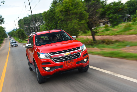 ทดลองขับเชฟโรเลต เทรลเบลเซอร์ ใหม่,ทดลองขับ Chevrolet Trailblazer ใหม่,ทดสอบ Chevrolet Trailblazer ใหม่,ทดลองขับ Chevrolet Trailblazer 2016,ทดสอบ Chevrolet,ทดสอบรถเชฟโรเลต,รีวิวเชฟโรเลต เทรลเบลเซอร์ ใหม่,รีวิว Chevrolet Trailblazer ใหม่,ทดลองขับ Trailblazer ใหม่,ทดลองขับเทรลเบลเซอร์ ใหม่,คลิปทดสอบรถ
