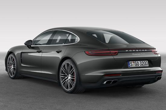 ปอร์เช่ พานาเมร่า ใหม่,Porsche Panamera,Panamera Turbo ใหม่,ปอร์เช่ พานาเมร่า เทอร์โบ,เอเอเอส ออโต้ เซอร์วิส,Porsche Panamera 2016,2016 Porsche Panamera Turbo,Porsche Centre Bangkok,Porsche Thailand,Porsche Panamera Turbo ใหม่