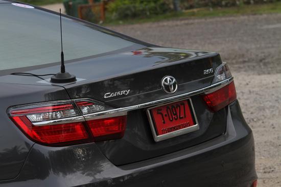 รีวิว Toyota Camry 2.5G,ทดสอบ Toyota Camry 2.5G,Toyota Camry 2.5G รีวิว,ทดลองขับโตโยต้า คัมรี 2.5G,รีวิวโตโยต้า คัมรี 2.5G,ทดสอบ โตโยต้า คัมรี 2.5G,รีวิว Camry 2.5G,โตโยต้า คัมรี รุ่นปรับปรุงใหม่,คัมรี รุ่นปรับปรุงใหม่,camry 2016,รีวิว toyota camry 2