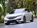 New Honda Accord Hybrid Exclusive Rally,เขาใหญ่,เที่ยวเขาใหญ่,Honda Accord Hybrid,Honda SENSING
