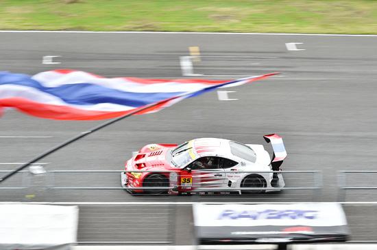 Buriram Super GT 2016,โตโยต้า ทีมไทยแลนด์,Toyota Team Thailand,ToyotaTeamThailand,ปิติ ภิรมย์ภักดี,ณัฐวุฒิ เจริญสุขะวัฒนะ,สนามช้าง อินเตอร์เนชั่นแนล เซอร์กิต,GT 300,Toyota 86 MC