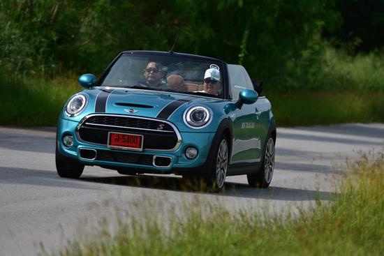 MINI Track Day,ทดลองขับ MINI,ทดสอบ MINI John Cooper Works, MINI Cooper,รีวิว MINI Cooper,ทดลองขับ MINI Clubman,ทดลองขับ MINI Countryman,รีวิว MINI,test MINI Cooper,ทดสอบรถ MINI,รีวิวรถใหม่