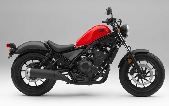 Honda Rebel,Honda Rebel ใหม่,Rebel ใหม่,Rebel Uncommon Edition,ราคา Rebel Uncommon Edition,ราคา Honda Rebel,รถใหม่ในงาน Motor expo 2016