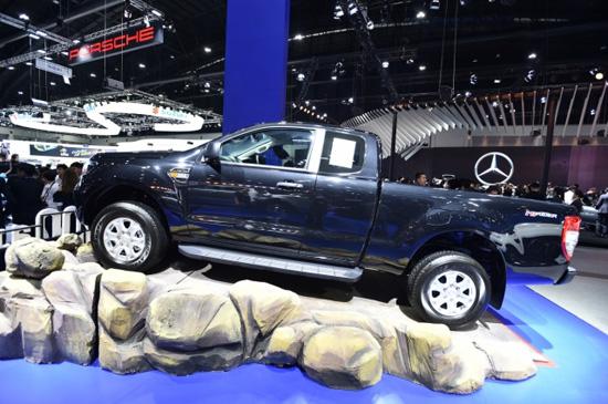 ฟอร์ด โฟกัส,ฟอร์ด เรนเจอร์,ฟอร์ด เอเวอเรสต์,Motor Expo 2016,รถใหม่ในงาน Motor Expo 2016,แคมเปญ Motor Expo 2016,โปรโมชั่น Motor Expo 2016,แคมเปญโปรโมชั่น Motor Expo 2016