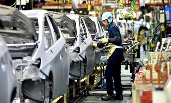 เจ.ดี. พาวเวอร์,J.D. Power,ผลการศึกษาคุณภาพรถใหม่ในประเทศไทย ประจำปี 2559,ผลการศึกษาคุณภาพรถใหม่ในประเทศไทย