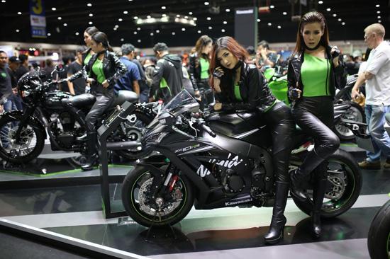 kawasaki,kawasaki thailand,คาวาซากิ,คาวาซากิ มอเตอร์ เอ็นเตอร์ไพรส์ ประเทศไทย,คาวาซากิ ประเทศไทย, motor expo 2016,w800,versys,versys x300,ninja,z100r,z900,z650,ninja zx-10rr,ninja 1000,ninja 650