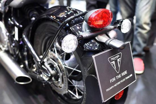 ไทรอัมพ์ บอนเนวิลล์ บอบเบอร์,Bonneville Bobber,triumph Bonneville Bobber,triumph Bonneville t100,Bonneville t100,Street Scrambler,Street Cup,Motor Expo 2016,รถใหม่ในงาน Motor Expo 2016,แคมเปญ Motor Expo 2016,โปรโมชั่น Motor Expo 2016,แคมเปญโปรโมชั่น Motor Expo 2016
