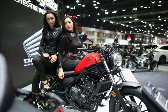 Honda Rebel,Honda Rebel ใหม่,Rebelใหม่,Honda BigBike,Bigwing,Ap Honda,Motor Expo 2016,รถใหม่ในงาน Motor Expo 2016,แคมเปญ Motor Expo 2016,โปรโมชั่น Motor Expo 2016,แคมเปญโปรโมชั่น Motor Expo 2016