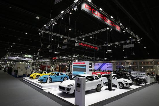 718 Cayman,718 Cayman S,Cayenne S E-Hybrid Platinum Edition,Cayenne S E-Hybrid,แคมเปญ porsche,ราคา 718 Cayman,Motor Expo 2016,รถใหม่ในงาน Motor Expo 2016,แคมเปญ Motor Expo 2016,โปรโมชั่น Motor Expo 2016,แคมเปญโปรโมชั่น Motor Expo 2016