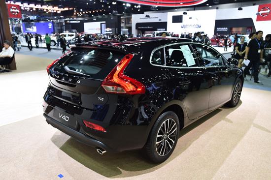 Volvo S90,Volvo S90 ใหม่,Volvo V40 T4 Facelift,Volvo V40 T4 ใหม่,Volvo S90 D4 Inscription,Volvo XC90 D5 Momentum,Motor Expo 2016,รถใหม่ในงาน Motor Expo 2016,แคมเปญ Motor Expo 2016,โปรโมชั่น Motor Expo 2016,แคมเปญโปรโมชั่น Motor Expo 2016