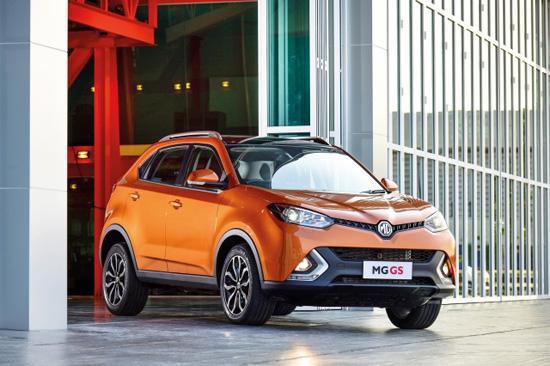 MG GS 1.5 ลิตร เทอร์โบ,MG3,MG GS,Motor Expo 2016,แคมเปญรถยนต์เอ็มจี,แคมเปญ MG