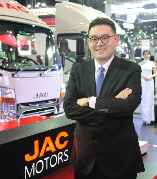 ตันจง อินเตอร์เนชั่นแนล,เจ เอ ซี มอเตอร์ส,JAC,รถบรรทุก JAC,Motor Expo 2016,รถใหม่ในงาน Motor Expo 2016,แคมเปญ Motor Expo 2016,โปรโมชั่น Motor Expo 2016,แคมเปญโปรโมชั่น Motor Expo 2016