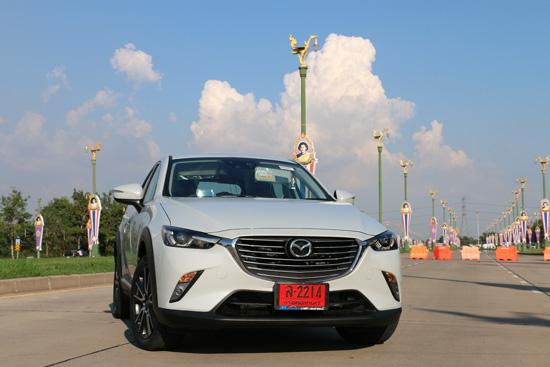 รถยนต์ยอดเยี่ยมประจำปี 2559,Thailand Car of The Year 2016,สมาคมผู้สื่อข่าวรถยนต์และรถจักรยานยนต์ไทย,tajathailand