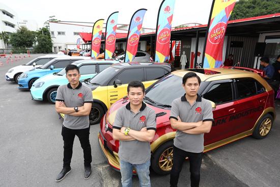 MG3 Let's show up,ประกวดแต่งรถยนต์ MG3,ประกวดแต่งรถ MG3,ประกวดแต่ง MG3,ประกวดแต่งรถ,เอ็มจี เอฟซี คลับ,MG FC Club,MG FC Thailand
