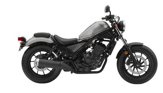 Honda Rebel 300,Rebel 300,ฮอนด้า Rebel 300,ราคา Honda Rebel 300,ราคา Rebel 300,hondamotorcyclethailand,Honda Wing Center