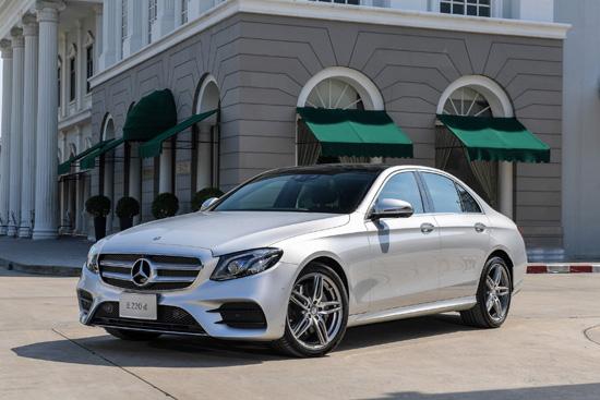 E220d Avantgarde,E220d Exclusive,E220d AMG Dynamic,ราคา E220d Avantgarde,ราคา E220d Exclusive,ราคา E220d AMG Dynamic,MercedesBenzThailand,Mercedes-Benz,E220d รุ่นประกอบในประเทศ,E 220 d รุ่นประกอบในประเทศ,ราคา E220d รุ่นประกอบในประเทศ,E220d CKD,ราคา E220d