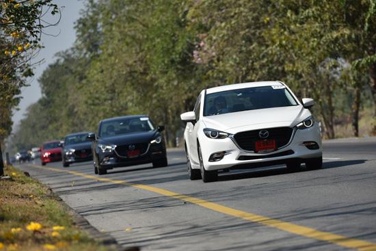 ทดลองขับ Mazda3 ใหม่,ทดลองขับ Mazda 3 ใหม่,ทดลองขับ มาสด้า 3 ใหม่,ทดลองขับ Mazda3 2017,ทดลองขับ Mazda 3 2017,ทดสอบระบบ G-VECTORING CONTROL,ทดสอบระบบ GVC,ทดลองใช้ระบบ i-ACTIVSENSE,ทดสอบ Mazda3 ใหม่,ทดสอบ Mazda 3 ใหม่,รีวิว Mazda3 ใหม่,รีวิว Mazda3 2017,รีวิว Mazda 3 ใหม่,รีวิว Mazda 3 2017,คลิปทดสอบรถ