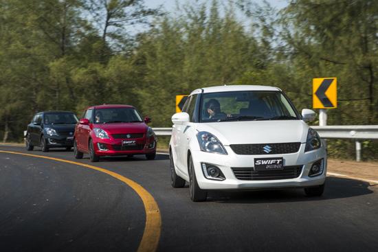 ทดลองขับ Suzuki Swift RX-ll,ทดลองขับ Swift RX,รีวิว Suzuki Swift RX-ll,ทดสอบ Suzuki Swift RX-ll,ทดลองขับ ซูซูกิ สวิฟท์ RX-ll, Suzuki Swift RX-ll รีวิว, Suzuki Swift RX-ll ดีไหม,คลิปทดสอบ Suzuki Swift RX-ll