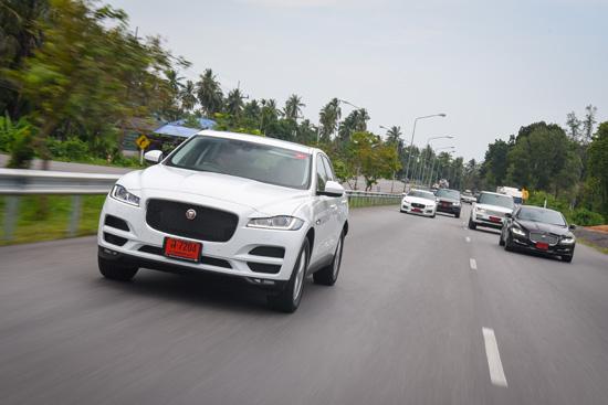 Jaguar F-Pace,Jaguar XJ,Jaguar XE,Range Rover Sport Hybrid,Range Rover Hybrid,รีวิว Jaguar F-Pace,ทดสอบ Jaguar XJ,ทดลองขับ Jaguar XE,testdrive Range Rover Sport Hybrid,test Range Rover Hybrid,ทดลองขับ Jaguar F-Pace,คลิปทดสอบรถ,ทดลองขับ Jaguar,ทดลองขับ Range Rover