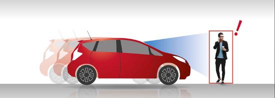 Nissan NOTE ใหม่,นิสสัน โน๊ต ใหม่,ระบบ Intelligent Around View Monitor,ทดลองขับ Nissan NOTE ใหม่,ทดลองขับ นิสสัน โน๊ต ใหม่