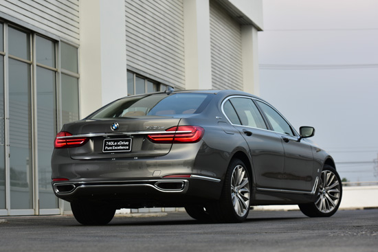bmw 740Le xDrive Pure Excellence,BMW TwinPower Turbo,M760Li xDrive Model V12 Excellence,320d M Performance,320d GT Sport,20d GT Luxury,บีเอ็มดับเบิลยู ซีรี่ส์ 7 โฉมใหม่,BMW eDrive,เทคโนโลยี iPerformance,เทคโนโลยี M Performance