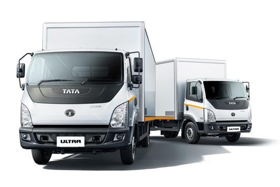 ทาทา อัลทรา,TATA Ultra 1014,TATA Ultra,ทาทา อัลทรา 1014,รถเพื่อการพาณิชย์,รถบรรทุก 6 ล้อ ทาทา อัลทรา,รถบรรทุก 6 ล้อ ทาทา