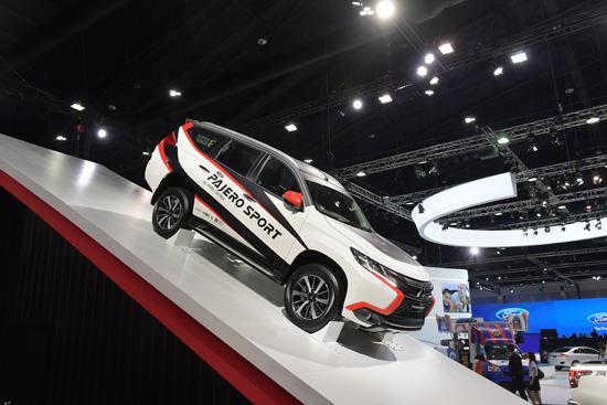 มิตซูบิชิ ปาเจโร ขับเคลื่อน 2 ล้อ รุ่นใหม่,ปาเจโร ขับเคลื่อน 2 ล้อ รุ่นใหม่,มิตซูบิชิ ปาเจโร ขับเคลื่อน 2 ล้อ ใหม่,ปาเจโร ขับเคลื่อน 2 ล้อ ใหม่,มิตซูบิชิ ปาเจโร ใหม่,Mitsubishi Pajero sport 2017,Mitsubishi Pajero sport ใหม่,แคมเปญมิตซูบิชิในงานมอเตอร์โชว์,งานมอเตอร์โชว์