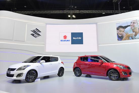 แคมเปญ Motorshow 2017,ทดลองขับ Suzuki Swift RX-ll,ทดลองขับ Swift RX,รีวิว Suzuki Swift RX-ll,ทดสอบ Suzuki Swift RX-ll,ทดลองขับ ซูซูกิ สวิฟท์ RX-ll, Suzuki Swift RX-ll รีวิว, Suzuki Swift RX-ll ดีไหม,คลิปทดสอบ Suzuki Swift RX-ll