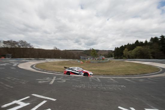 โตโยต้า โคโรลล่า อัลติส,ADAC Zürich 24h. Nürburgring 2017,รอบคัดเลือก,Nürburgring 2017,Toyota Gazoo Racing Team Thailand,ToyotaTeamThailand