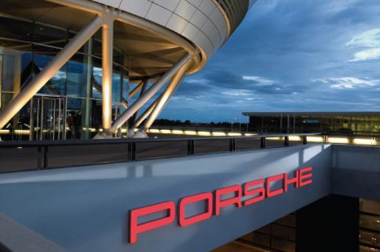 ปอร์เช่ AG,ยอดส่งมอบรถยนต์ใหม่,เอเอเอส ออโต้ เซอร์วิส,Porsche Centre Bangkok,Porsche AAS