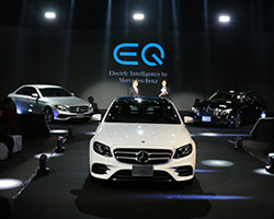 Mercedes-Benz E350e ใหม่,2017 Mercedes-Benz E350e,รถยนต์ปลั๊กอินไฮบริด,E350e AMG Dynamic,E350e Exclusive,E350e Avantgarde,Mercedes-Benz EQ,ราคา Mercedes-Benz E350e ใหม่,ราคา Mercedes-Benz E350e 2017,E350e 9G-TRONIC PLUS,E350e Plug-in Hybrid,Mercedes-