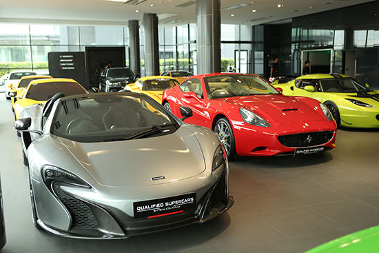 นิชคาร์กรุ๊ป,ซุปเปอร์คาร์มือสอง,รถซุปเปอร์คาร์มือสอง,supercar มือสอง,Qualified Supercars by Niche Cars Group,Qualified Supercars,Niche Cars Group