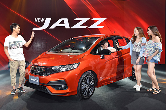 ฮอนด้า แจ๊ซ ใหม่,ฮอนด้า แจ๊ซ 2017,Honda Jazz 2017,Honda Jazz rs,Honda Jazz ใหม่,Jazz RS,ราคา Honda Jazz ใหม่,ราคาฮอนด้า แจ๊ซ ใหม่