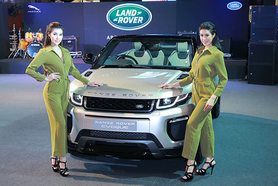 NEW RANGE ROVER EVOQUE CONVERTIBLE,EVOQUE CONVERTIBLE,นิว เรนจ์ โรเวอร์ อีโวค คอนเวิร์ทติเบิ้ล,RANGE ROVER EVOQUE CONVERTIBLE 2017,RANGE ROVER EVOQUE CONVERTIBLE,Jaguar XE Never Edition,Evoque Convertible HSE Dynamic,ราคา Evoque Convertible HSE Dynamic,มงคล รัตนภักดี,NEVER สเปรย์เพ้นท์ แนวสตรีทอาร์ต,Jaguar XE Never Edition 2017,2017 RANGE ROVER EVOQUE CONVERTIBLE