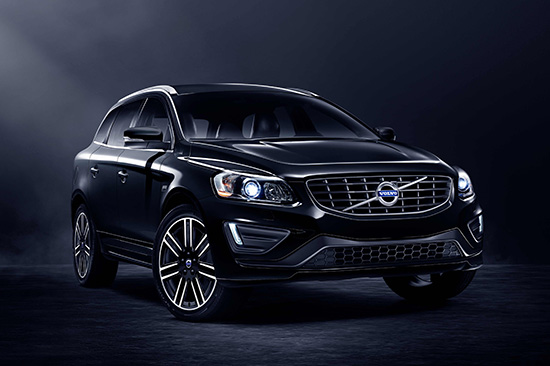 Volvo XC60 Dynamic Edition,XC60 Dynamic Edition,Volvo XC60,วอลโว่ XC60 Dynamic Edition,วอลโว่ XC60,ชุดแต่งวอลโว่ XC60,ราคา Volvo XC60 Dynamic Edition