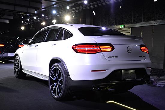 GLC Coupé,GLC Coupé ckd,Mercedes-AMG GLC 43 4MATIC Coupé,Mercedes-AMG GLC 43 4MATIC Coupe,GLC 43,Mercedes-Benz GLC Coupé,Mercedes-Benz GLC Coupé ckd,GLC 250 d ckd,GLC 250 d ประกอบในประเทศ,ราคา GLC 250 d,ราคา Mercedes-AMG GLC 43 4MATIC Coupé