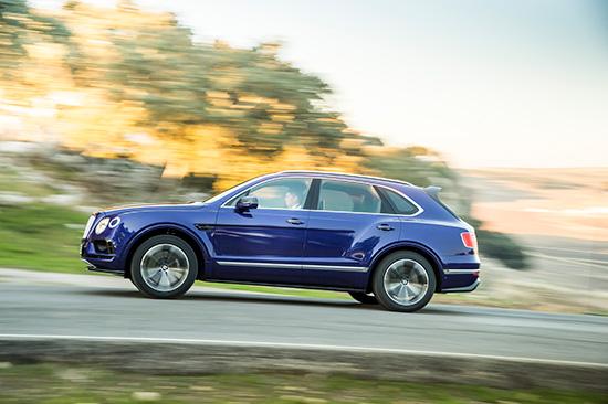 BENTAYGA,Bentley BENTAYGA,เบนท์ลีย์ เบนเทย์ก้า,Bentley thailand,AAS,aas Bentley,เอเอเอส ออโต้ เซอร์วิส,AAS Auto service,ราคา Bentley BENTAYGA