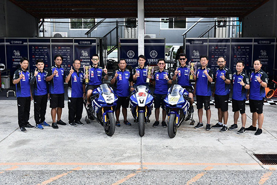 ผลการแข่งขัน ALL THAILAND SUPERBIKES CHAMPIONSHIP 2017 สนาม 6,ALL THAILAND SUPERBIKES CHAMPIONSHIP 2017 สนาม 6,ALL THAILAND SUPERBIKES CHAMPIONSHIP 2017 สนาม 6 พีระ