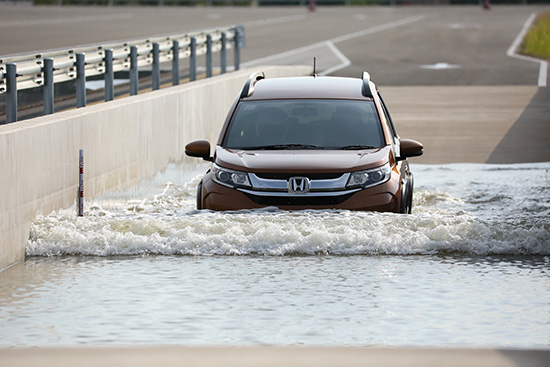 สนามทดสอบรถฮอนด้า,Honda R&D Asia Pacific,HRAP,Honda R&D Asia Pacific Prachinburi Proving Ground,สนามทดสอบ ฮอนด้า อาร์แอนด์ดี เอเชีย แปซิฟิค ปราจีนบุรี,ฮอนด้า อาร์แอนด์ดี เอเชีย แปซิฟิค ปราจีนบุรี,สนามทดสอบ Honda R&D Asia Pacific Prachinburi Proving Ground,สนามทดสอบรถฮอนด้าในประเทศไทย