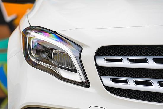 Mercedes-AMG GLA 45 4MATIC,GLA 250 AMG Dynamic,GLA 200 Urban,Mercedes-AMG,Mercedes-Benz StarFest 2017,ราคา Mercedes-AMG GLA 45 4MATIC,ราคา AMG GLA 45,ราคา GLA 250 AMG Dynamic,GLA 45 AMG